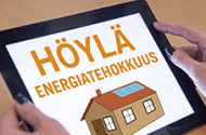 Energiatehokkuussopimus